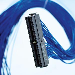 Konfektionierte Kabel mit Stecker SPS