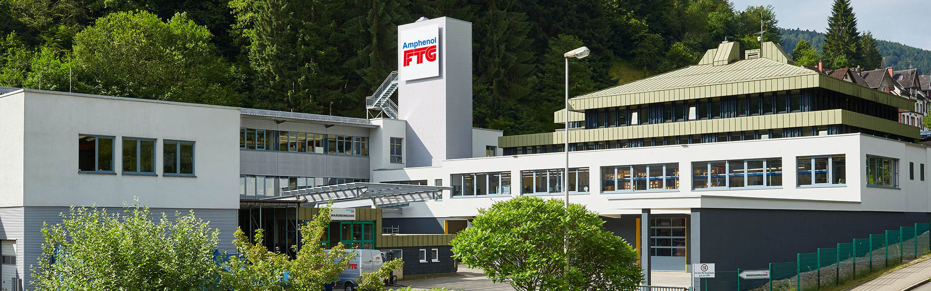 FTG Headquarter Triberg