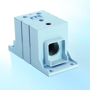Electrical terminal Kompaktverteiler