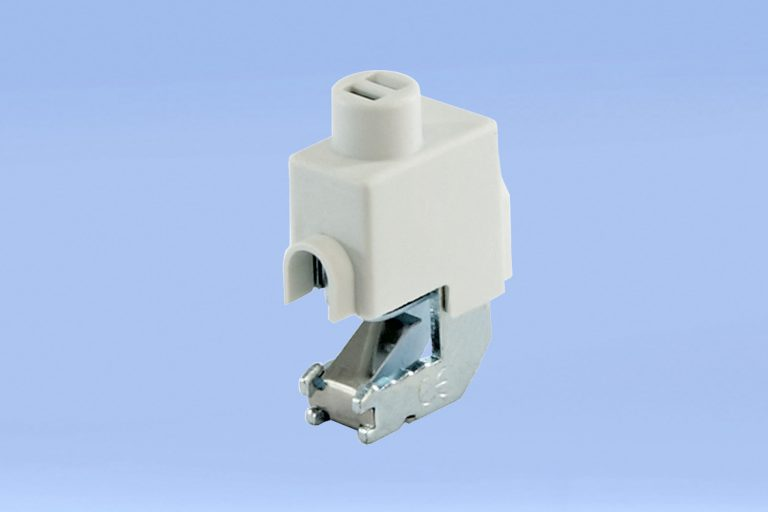 FTG Berührschutz 16 qmm Bügelklemme