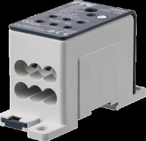 FTG PDB+ Power distribution Block