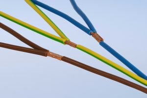 Cable FTG