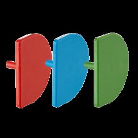 PDB+-Markierungsfarben